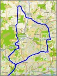 Runde OF-Gladbeck-Kirchhellen-OF
